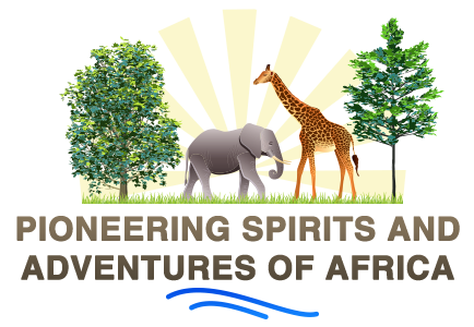 Pioneering Spirits and Adventures of Africa