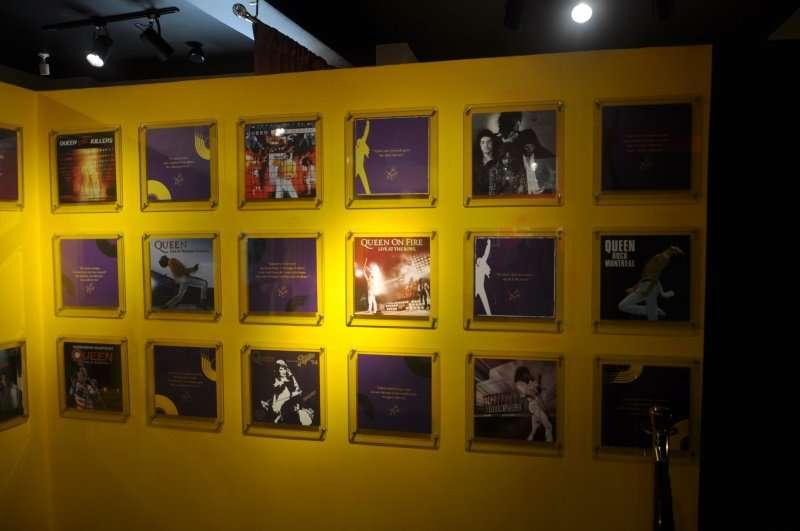 Freddie mercury museum zanzibar