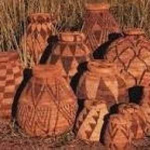 BOSTWANA, Meaning land of the tswana