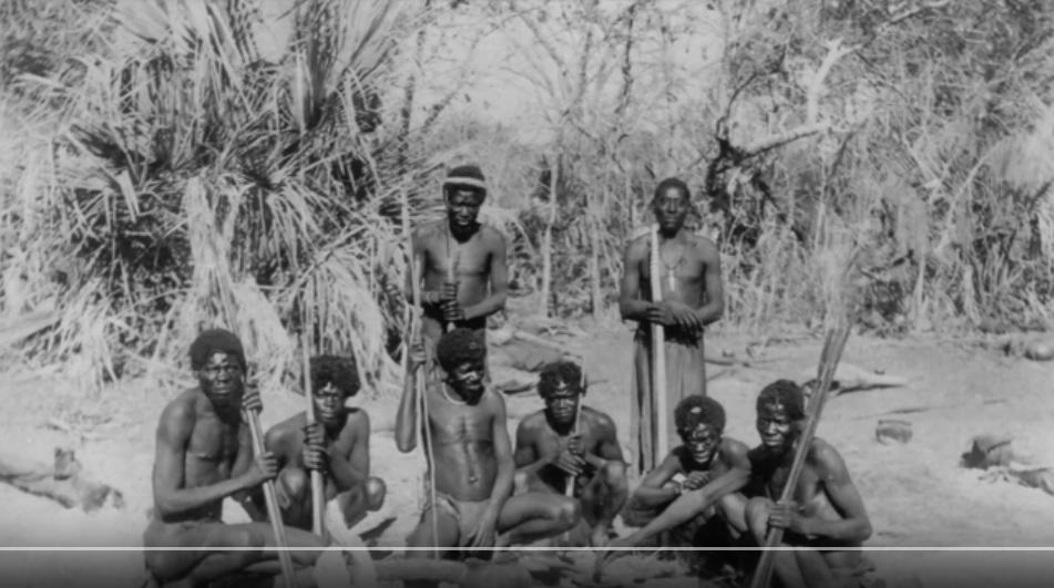 Kariba dam tonga tribe nyami nyami