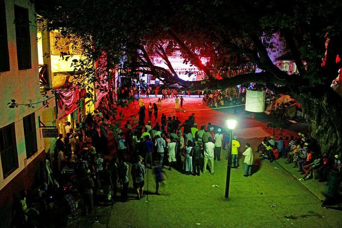 Lamu cultural festivals kenya (9)