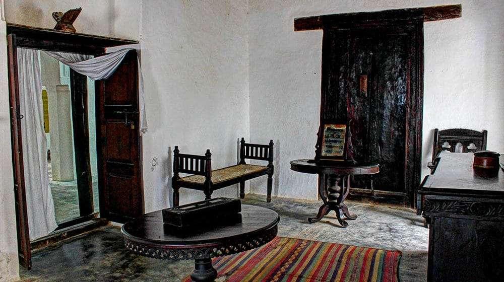 lamu old town museum lamu town kenya (11)