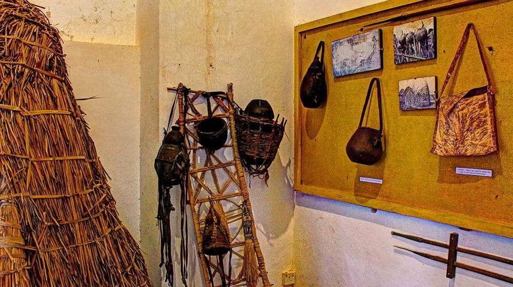 lamu old town museum lamu town kenya (13)