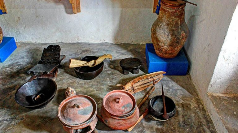 lamu old town museum lamu town kenya (18) swahili kitchen