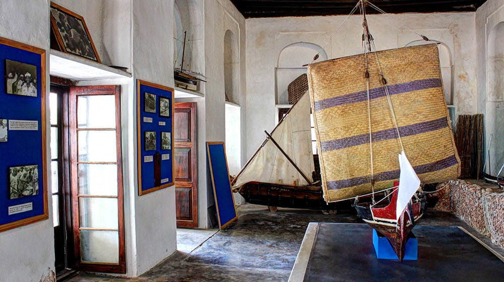 lamu old town museum lamu town kenya (19)