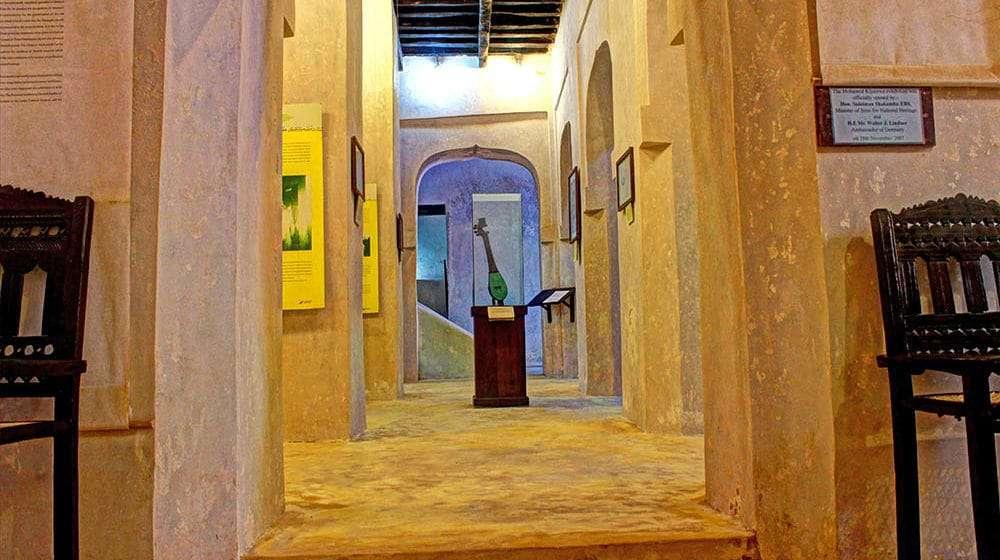 lamu old town museum lamu town kenya (6)