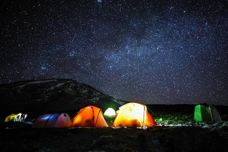 Kilimanjaro national park2